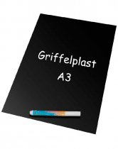 Griffelplast A3 1-pack